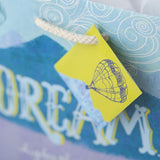Dream Medium Gift Bag with tissue