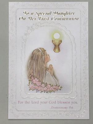 Communion Daughter