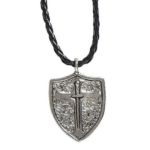 "1.25"" Armor of God Pendant"