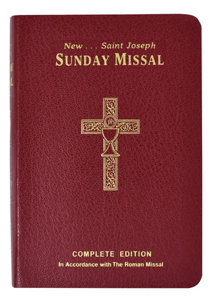 Sunday Missal - Canadian Edition