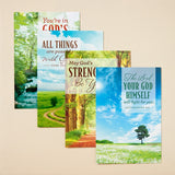 Card Difficult Times - You're in God's Care 12 Boxed Cards