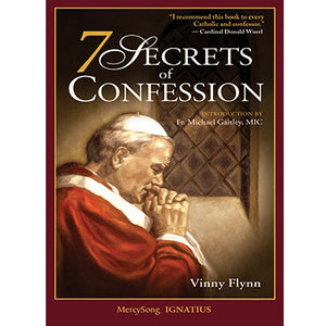 7 Secrets of Confession / 7 Secretos de la Confesión