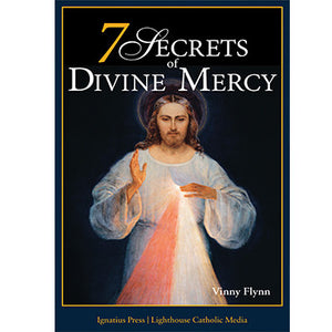 7 Secrets of Divine Mercy / 7 Secretos de la Divina Misericordia