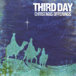 Third Day - Christmas Offering