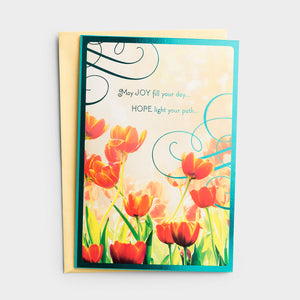 Easter Card 91801