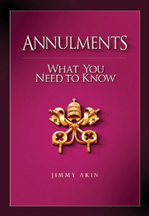 Annulments: What You Need to Know