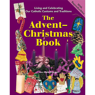 The Advent-Christmas Book