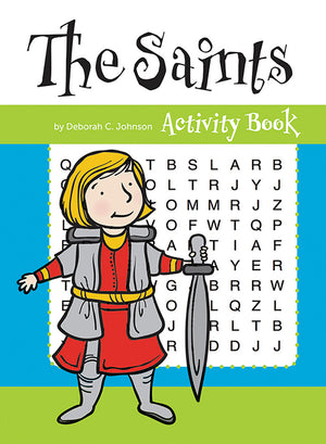Aquinas Kids The Saint Activity Book