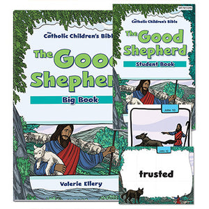 The Good Shepherd Big Book Set