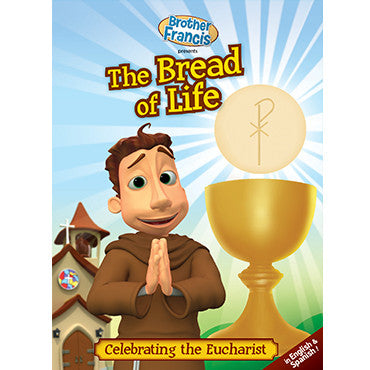 Brother Francis DVD - Ep.2: The Bread of Life