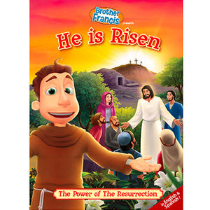Brother Francis DVD #10: He is Risen
