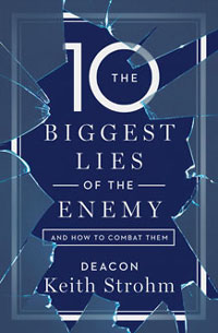 The 10 Biggest Lies of The Enemy