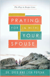 Praying For and With Your Spouse