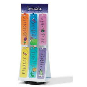 Inspiration Bookmarks