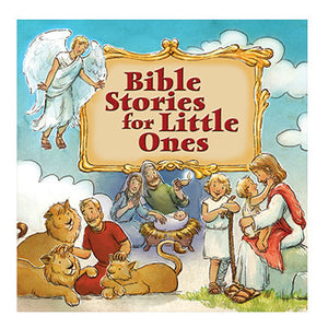 Bible Stories for Little Ones