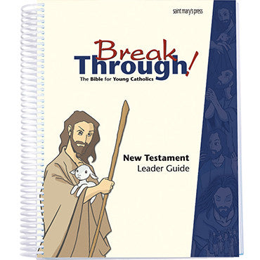 Breakthrough! New Testament Leader Guide