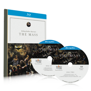 The Mass - Blu-Ray 2-disc Set
