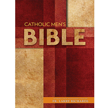 Catholic Men's Bible NABRE