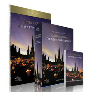 Catholicism: The New Evangelization Leader's Kit