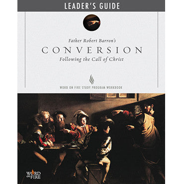 Conversion Leader's Guide