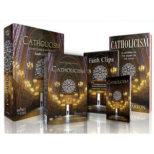 Catholicism Series Leader's Kit