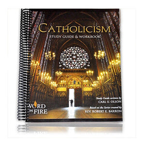 Catholicism Series Study Guide/ Workbook