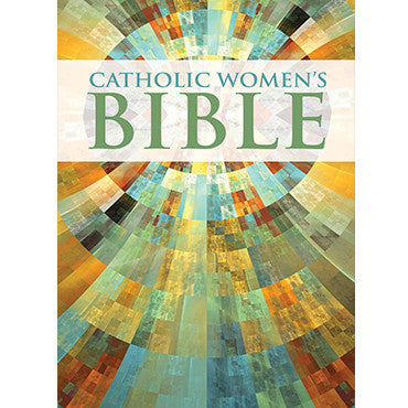 Catholic Women's Bible NABRE