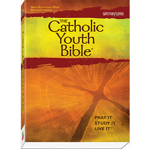 The Catholic Youth Bible NABRE (Paperback)