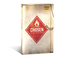 Chosen: Your Journey Toward Confirmation Student Workbook