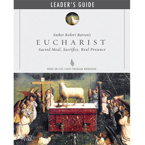 Eucharist Leader's Guide