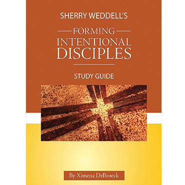 Forming Intentional Disciples Study Guide