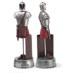 Figurine - Full Armor of God