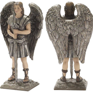 Figurine - St. Michael the Archangel