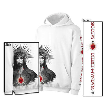 For God So Loved Hoodie