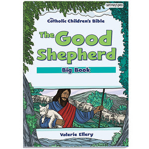 The Good Shepherd Big Book