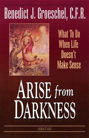 Arise from Darkness; What to Do When Life Doesn't Make Sense