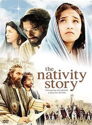 DVD - The Nativity Story