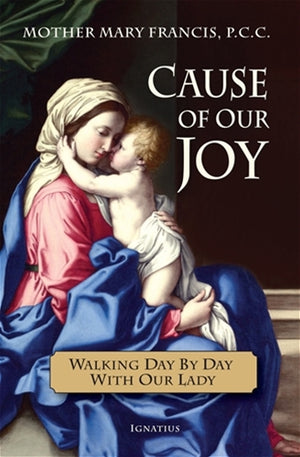 Cause of Our Joy; Walking Day by Day With Our Lady