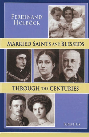 Married Saint & Blesseds