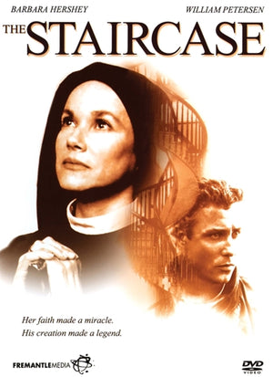 DVD - The Staircase