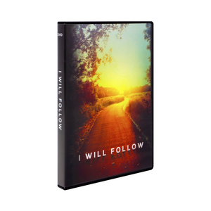 DVD - I Will Follow