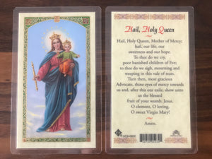PC - Hail Holy Queen