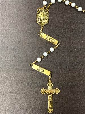 Rosary with Mystries