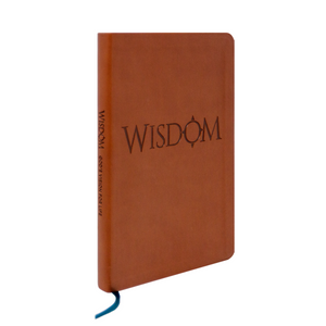 Wisdom: God's Vision for Life --Study Guide/Journal