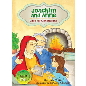 Joachim and Anne; Love for Generations