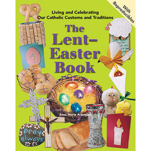The Lent-Easter Book