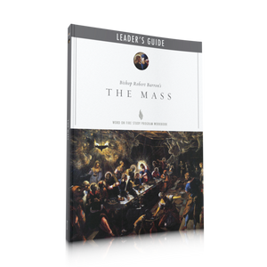 The Mass - Leader Guide