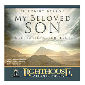 My Beloved Son: Meditations for Lent