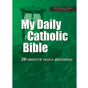 My Daily Catholic Bible NABRE
