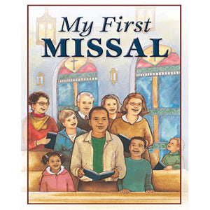 My First Missal